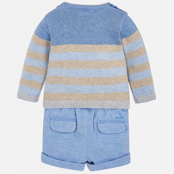 Conjunto pantalón corto Mayoral 2206-025 e5882310eb0e