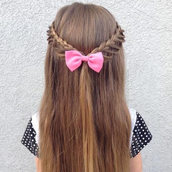 Peinados Para Niñas Rápidos Fáciles Y Bonitos Beset
